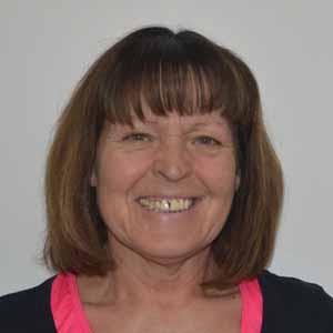 Birgit Kristensen